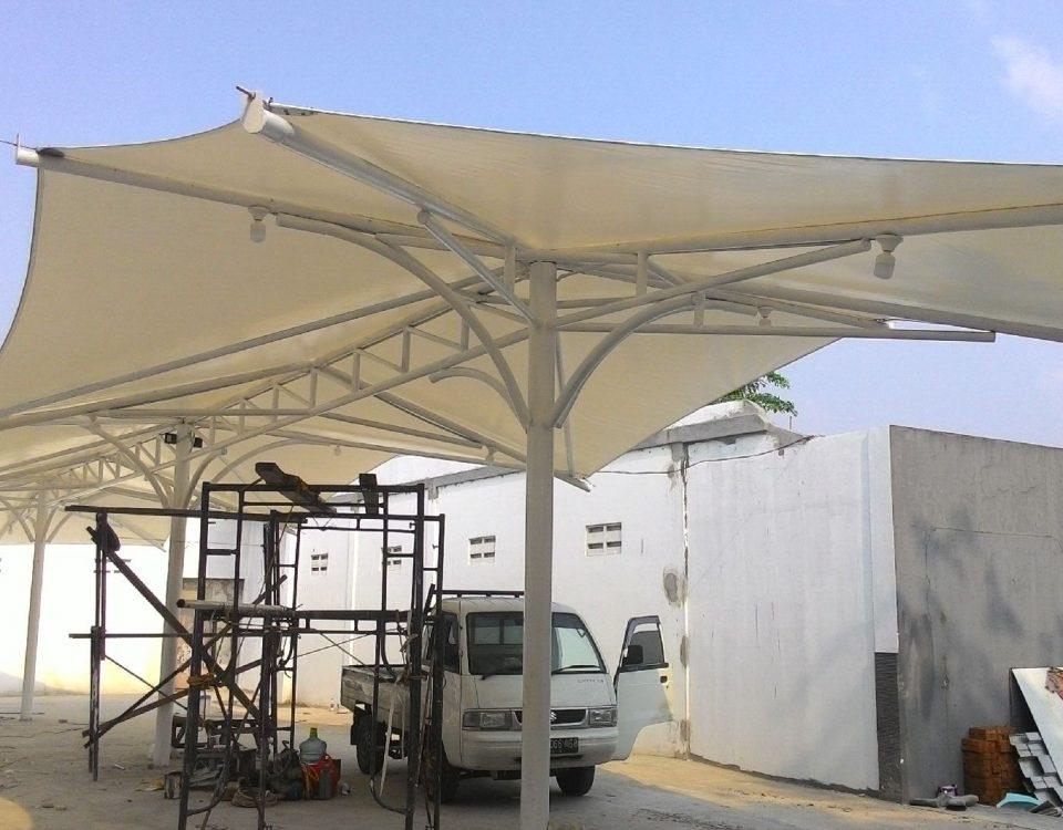 Tenda Membrane Bandung