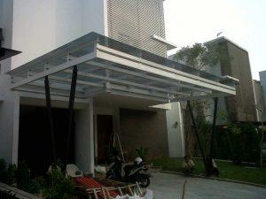 Canopy Atep Alderon