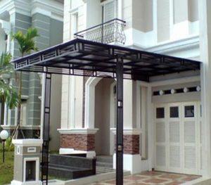 Canopy Atep Alderon Bandung