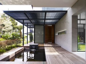 Canopy Atep Alderon Bogor