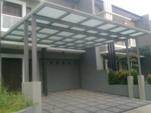 Canopy Atep Alderon Jakarta
