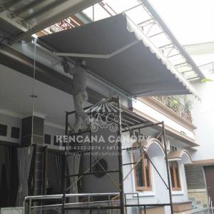 Awning Gulung Bekasi4
