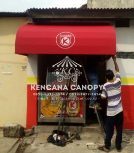 Canopy Kain Jakarta Bekasi