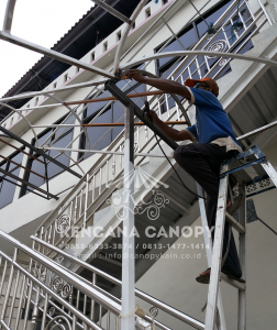 Canopy Kain Membrane