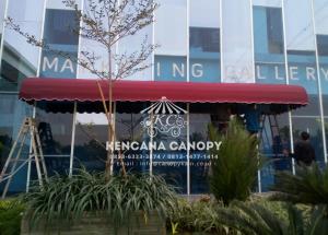 Canopy Kain Jakarta