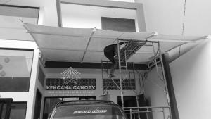 Tenda Membrane Bekasi 3
